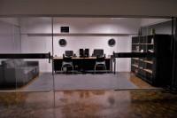 Sala da internet - 155 Hotel - Consolação - São Paulo - SP