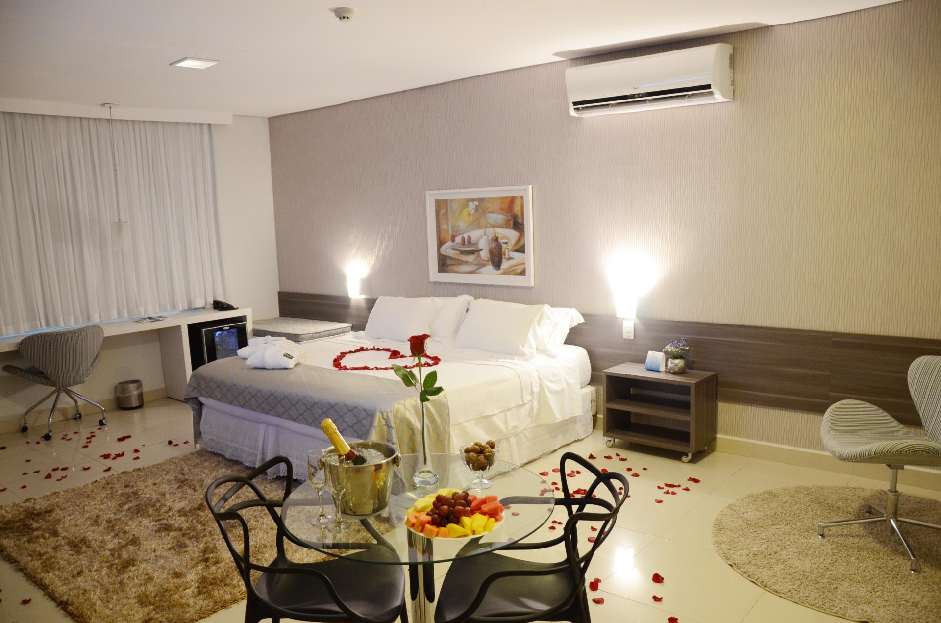 Day Use - Oscar Hotel Executive - Porto Velho - Rondônia
