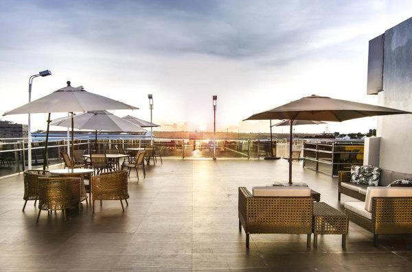 Melhor Idade - Oscar Hotel Executive - Porto Velho - Rondônia
