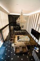 Hall - Hotel Oscar Executive - Porto Velho - Rondônia