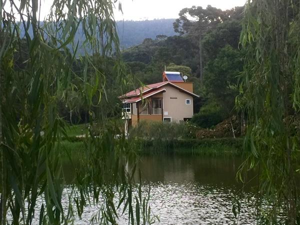 Chalé Pousada Serrabela em Urubici