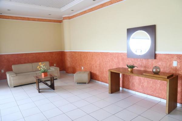 Hotel em Ji-Paraná - Ambiente do hotel - Larison Hotéis