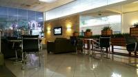 Hotel em São Paulo - Recepção - Hotel San Gabriel