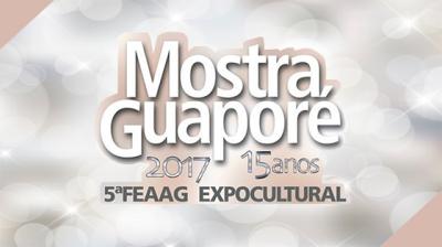 Mostra Guaporé 2017