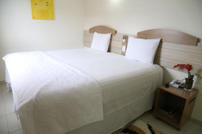 Hotel em Porto Velho - Acomodações - Larison Hotéis