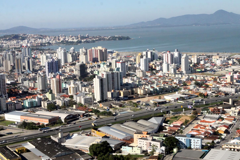 Hotel em São José - SC - Hotel Mos