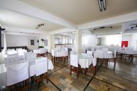 Hotel em São José/SC - Restaurante - Hotel Mos
