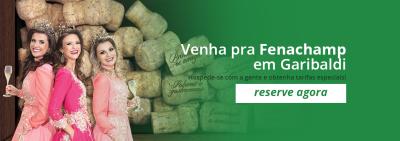 Fenachamp - Garibaldi - RS - Adoro Hotel