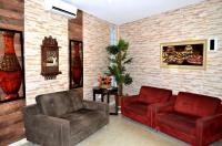 Sala - Ecos Hotel Classic - Porto Velho - RO