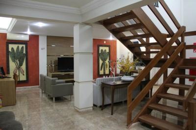 Ecos Hotel Tourist em Rolim de Moura RO