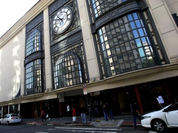 Shopping - Capcana Hotel ao lado da Avenida Paulista em São Paulo - SP