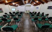 Auditório - Ecos Hotel Tourist - Rolim de Moura - RO