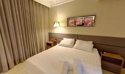 Ecos Hotel Comfort em Porto Velho RO