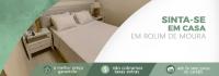 Ecos Hotel em Rolim de Mouro RO