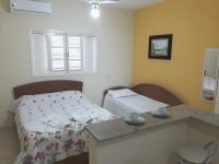 Hotel na Ilha Comprida SP