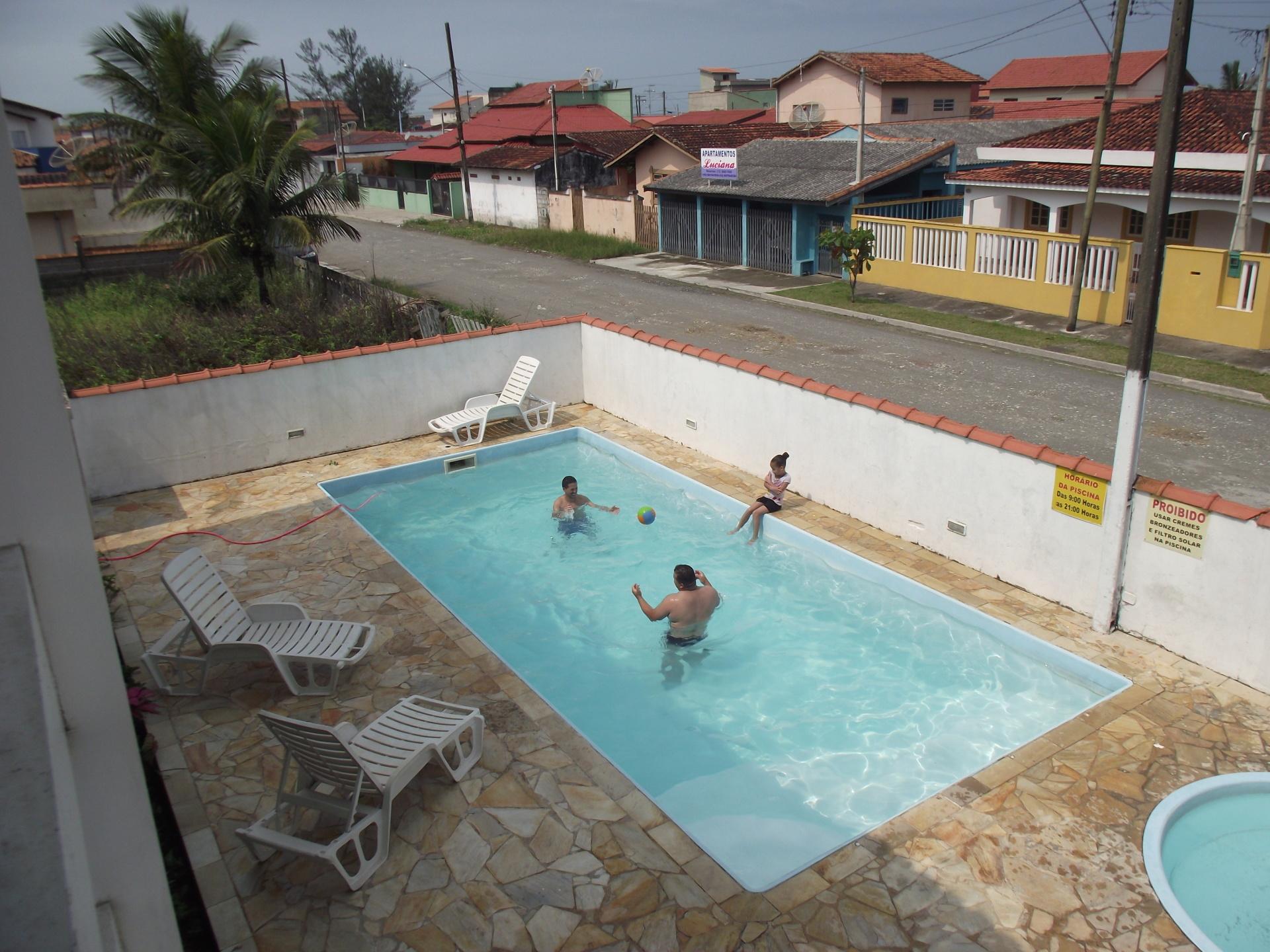 Hotel na Ilha Comprida São Paulo