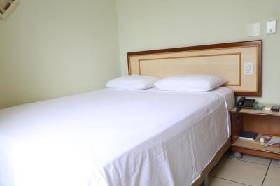 Hotel em Ji-Paraná - Acomodações - Larison Hotéis