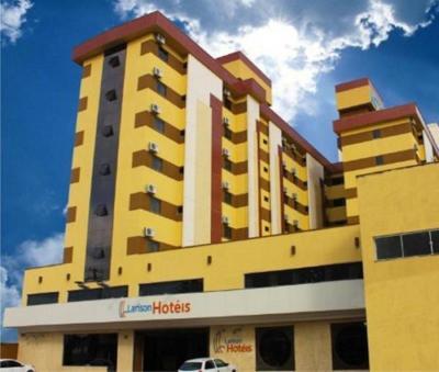hotel em porto velho - ro