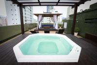 hotel em balneário camboriú