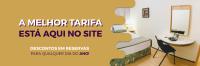 Aladdin Hotel em Curitiba - PR
