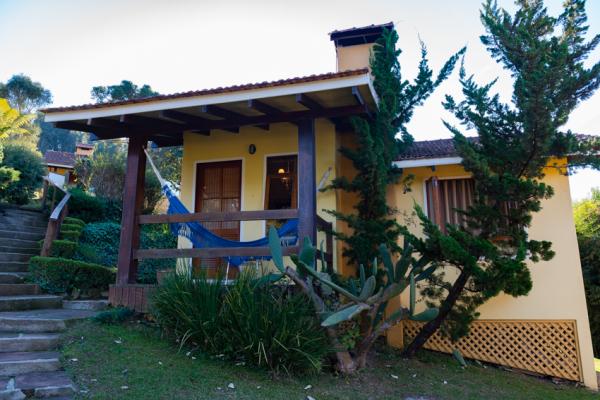 Serra Bela Pousada em Urucibi - SC