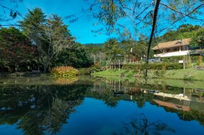 Hotel e Pousada em Urubici - Santa Catarina