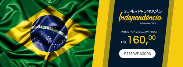 Oscar Hotel Executive - Porto Velho - Rondônia
