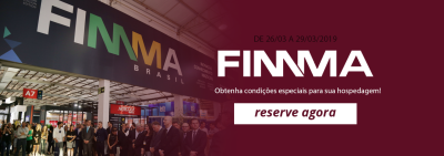 Fimma 2019 - City Hotel em Caxias do Sul