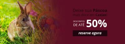 Páscoa - Caxias do Sul - RS - Hotel em Caxias do Sul