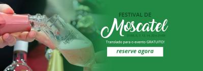 Festival de Moscatel - Adoro Hotel - Evento em Farroupilha
