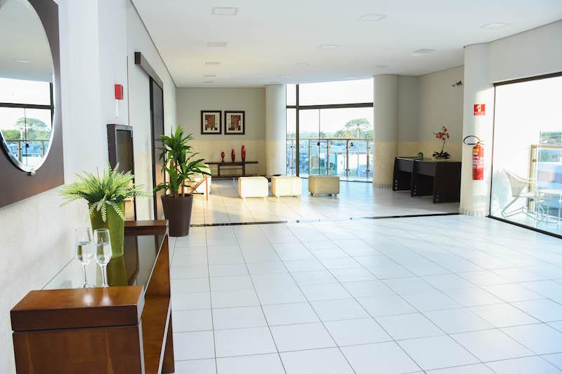 hotel em ji-paraná - larison hotéis