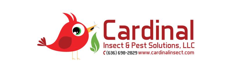 Cardinal Insect & Pest