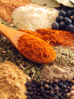 spice, spice blends