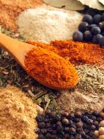 spice, spice blends