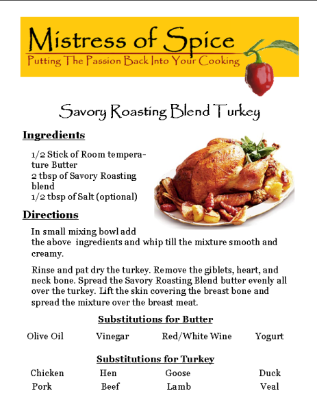 spicy, barbecue, grilling, spice, herb, cooking, home chef, Roast Turkey, Roast Chicken