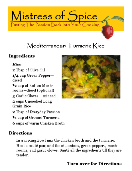 spicy, barbecue, grilling, spice, herb, cooking, home chef, turmeric, salad, mediterranean, side dish