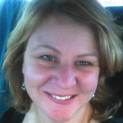 Julie Jansen Image