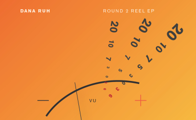 "Dana Ruh debuts on Autoreply Music for ""Round 2 Reel EP"""