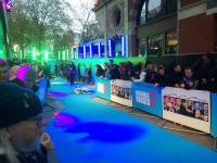 Horrible Bosses 2 Premiere in London