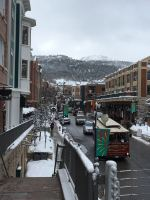 Sundance film festival, salt lake city, January 2016