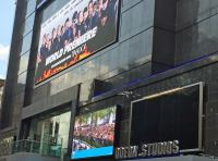 Expendables world Premiere in London