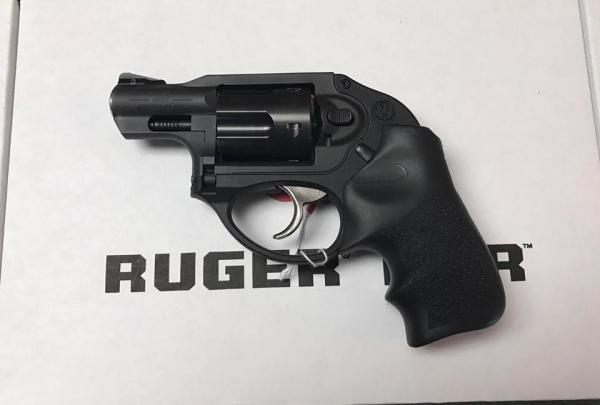 Ruger LCR .357 Magnum $460 cash, tax included