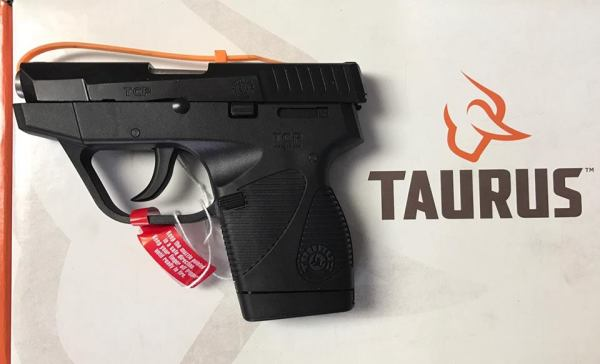 Taurus TCP   $165 cash, tax included