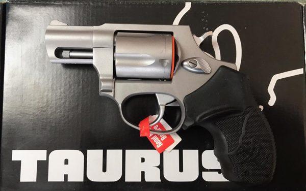 Taurus M605 $315 cash, tax included