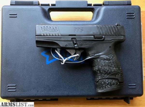 Walther PPS M2 LE $328