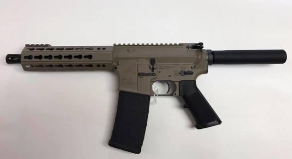 Aero Precision  AR 15 Pistol $656