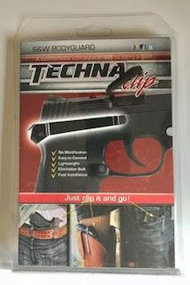 Technaclip- Bodyguard Right Hand $25