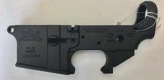 PSA AR15 Receiver $71