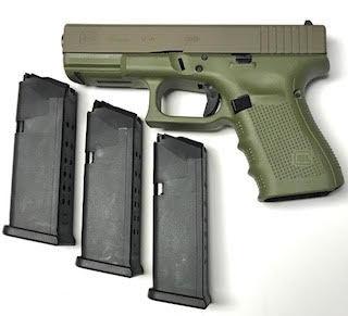 Glock 19 Gen 4 $506
