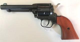Heritage Revolver $135